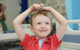St Mary's first to use ECG technology for...