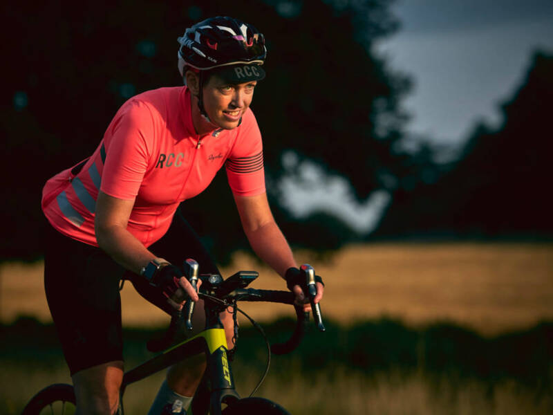 600km cycle triumph for fundraiser with incurable brain tumour