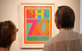 Print collection launched to celebrate 70 years...