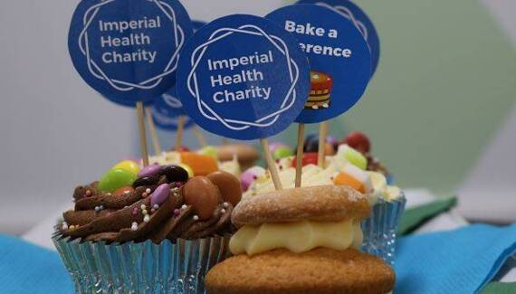 Bake a Difference Competition 2021