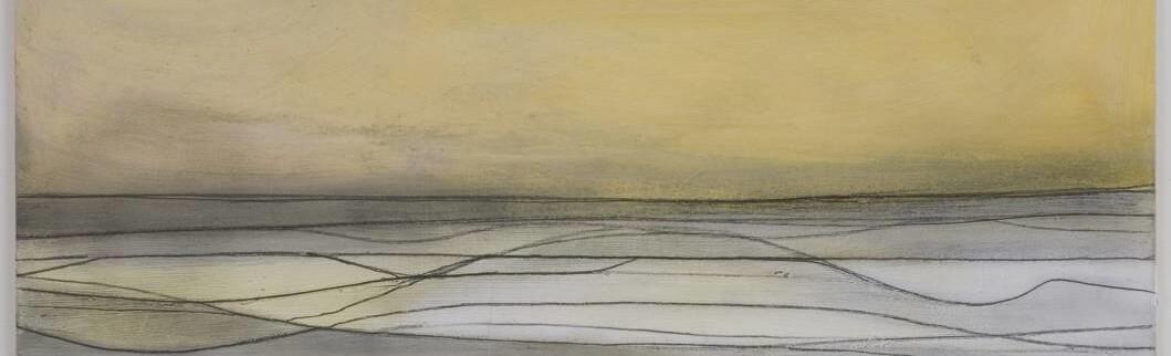 Linear Meditations: Wilhelmina Barns-Graham