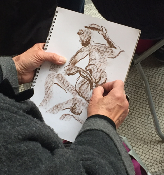 New creative course will help patients become more confident in creating art